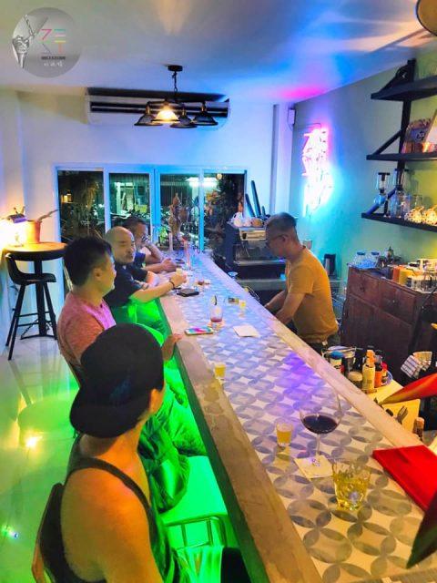 ZESTpetit bar Chiang Mai