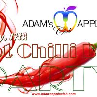 Hot Chilli Boy Party at Adams Apple Club