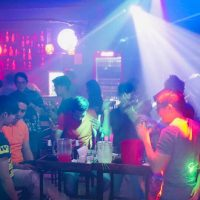 Cher Club Chiang Mai