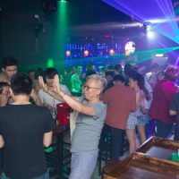 Cher Club - Gay Night Club in Chiang Mai crwded night