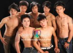 Gay in Chiang Mai : go-go boys and dancers