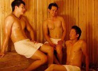 Gay in Chiang Mai : gay sauna and bathhouse