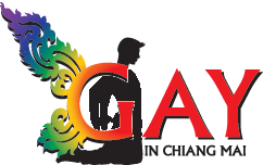 Recommended - Chiang Mai Gay News Logo