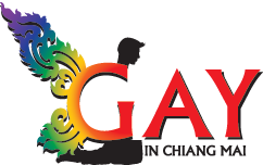 Gay Chiang Mai Logo
