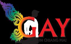 Gay Chiang Mai Logo